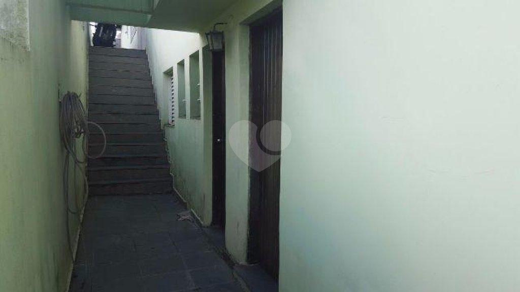 Venda Casa térrea São Paulo Vila Mazzei REO176104 3