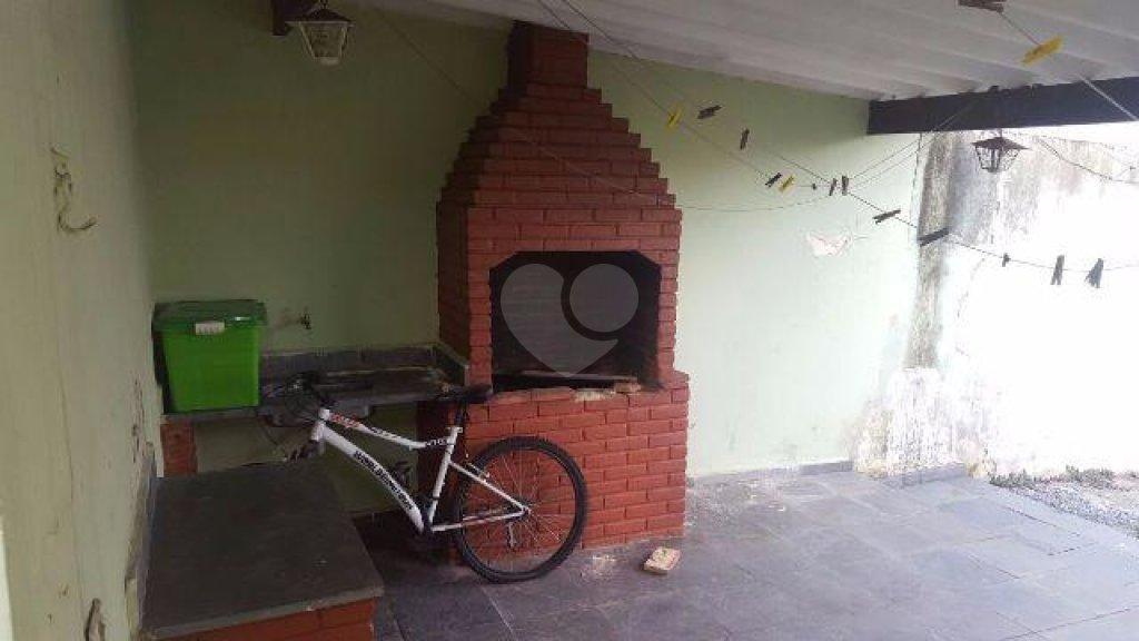 Venda Casa térrea São Paulo Vila Mazzei REO176104 4