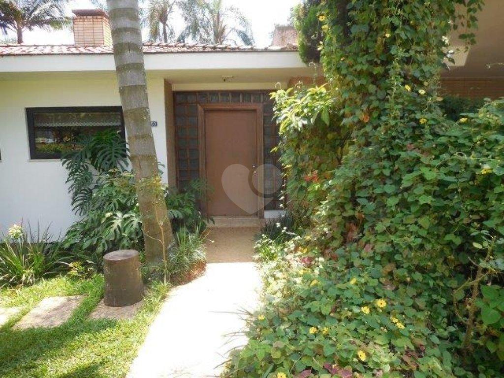 Venda Casa São Paulo Vila Irmãos Arnoni REO176191 33