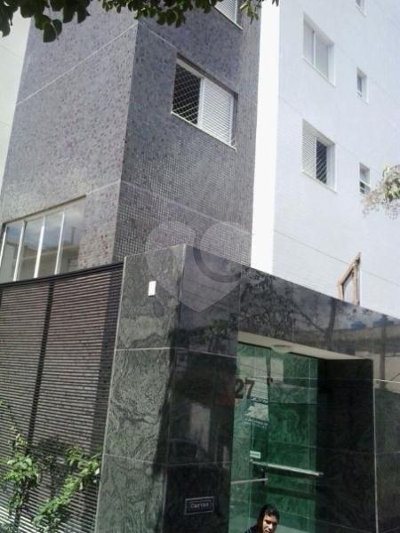 Venda Cobertura Belo Horizonte Santo Antônio REO1763 3