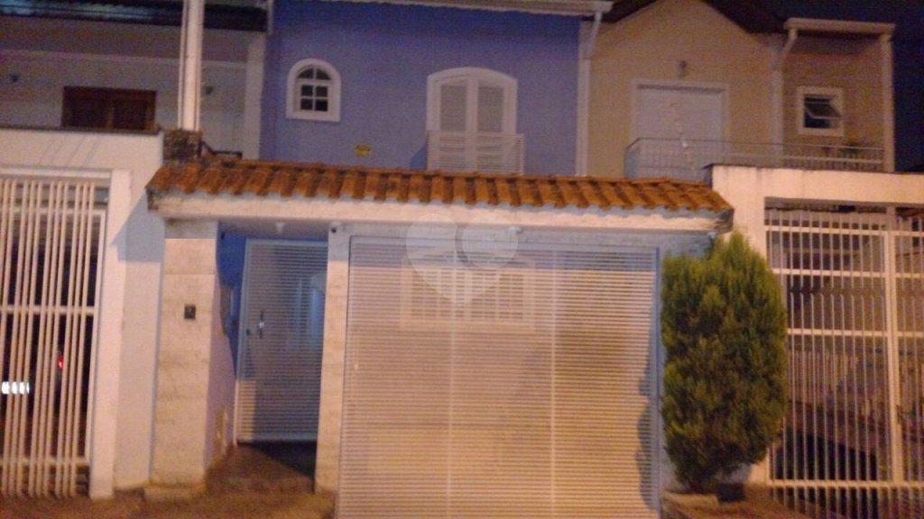 Venda Sobrado São Paulo Jardim Franca REO176632 1