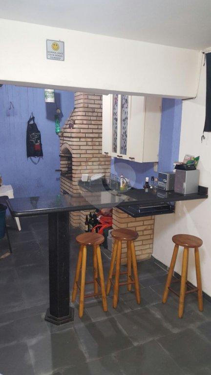 Venda Sobrado São Paulo Jardim Franca REO176632 19