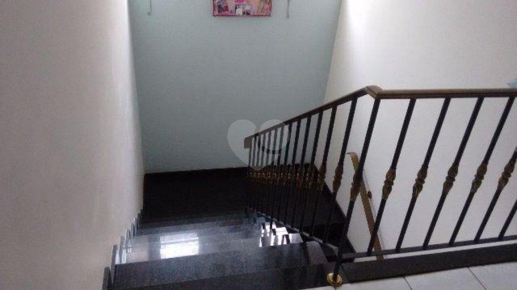Venda Casa São Paulo Parque Casa De Pedra REO176683 3