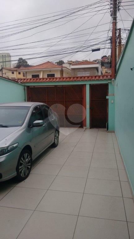 Venda Sobrado São Paulo Vila Isolina Mazzei REO177072 4