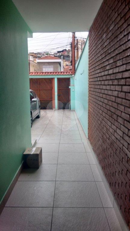 Venda Sobrado São Paulo Vila Isolina Mazzei REO177072 17