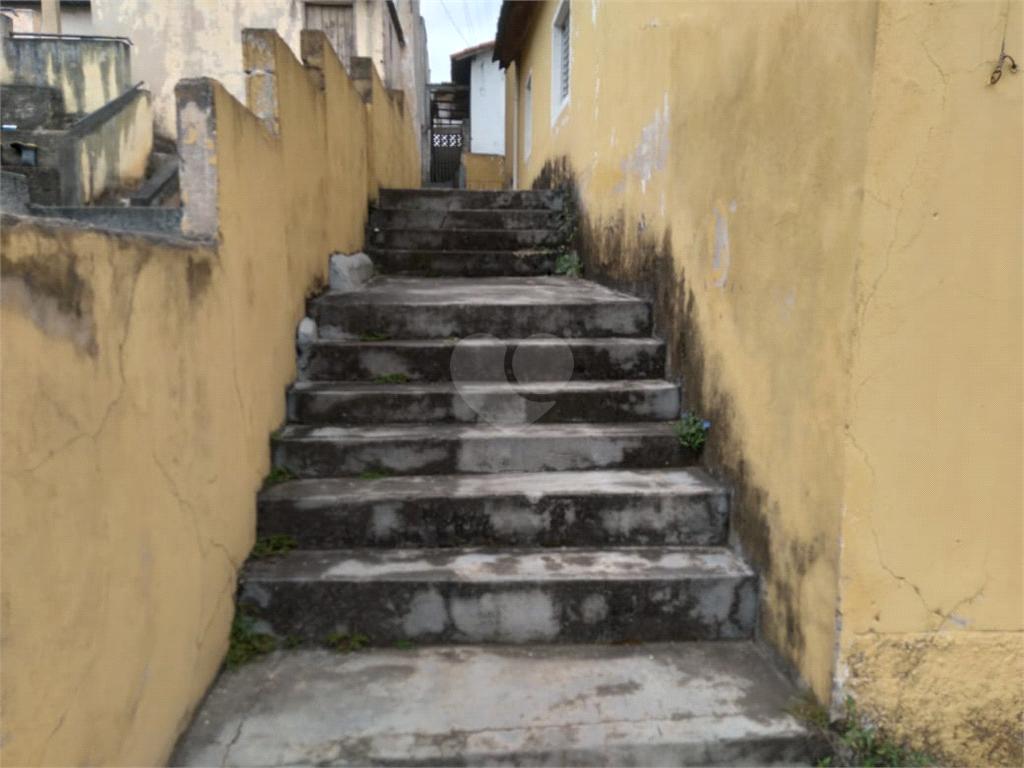 Venda Casa São Paulo Vila Isolina Mazzei REO177575 14