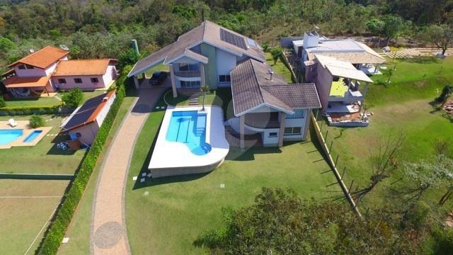 Venda Condomínio Atibaia Portão REO177928 2