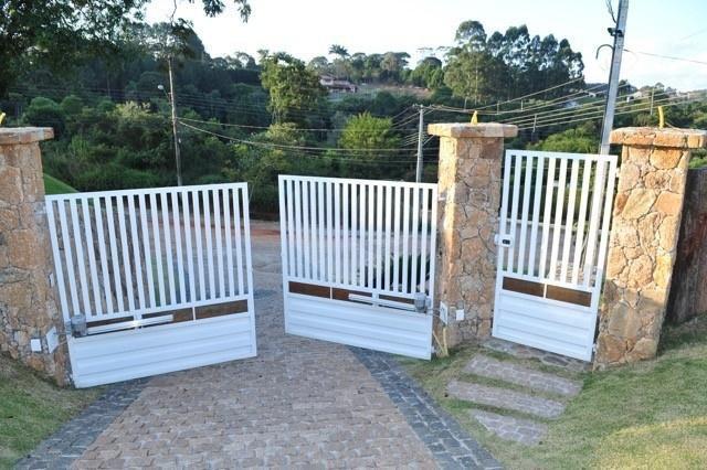 Venda Condomínio Atibaia Portão REO177928 3