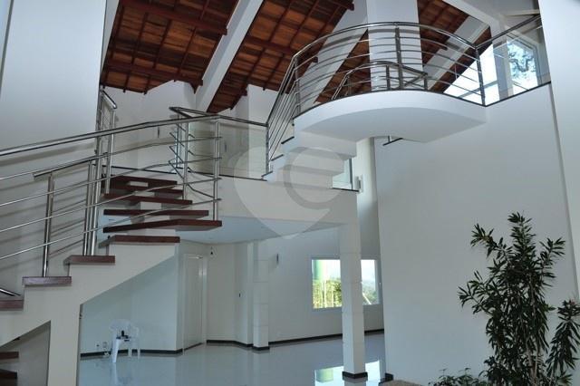Venda Condomínio Atibaia Portão REO177928 5