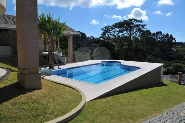 Venda Condomínio Atibaia Portão REO177928 28