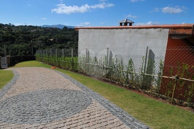 Venda Condomínio Atibaia Portão REO177928 29