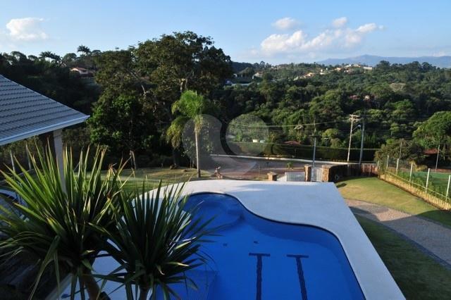 Venda Condomínio Atibaia Portão REO177928 35
