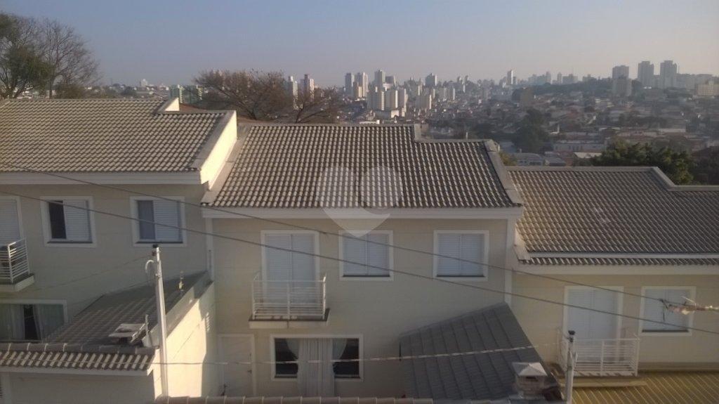 Venda Casa São Paulo Vila Nova Mazzei REO178496 31