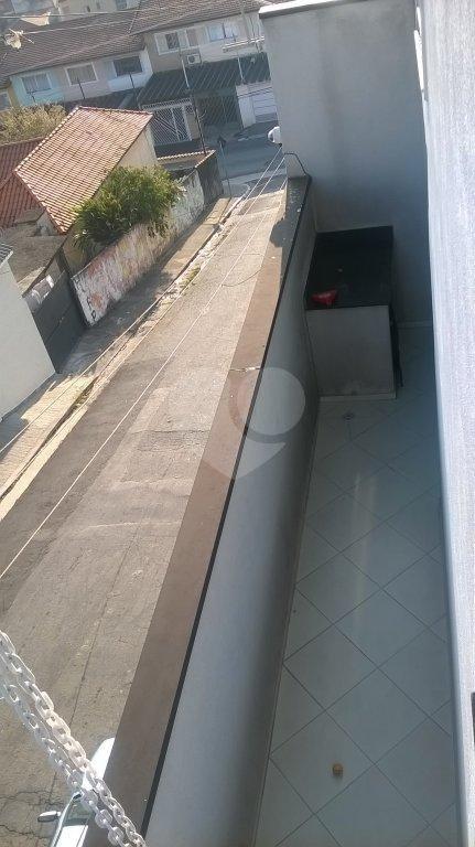 Venda Casa São Paulo Vila Nova Mazzei REO178496 35
