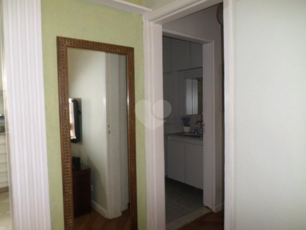 Venda Casa térrea São Paulo Imirim REO178498 15
