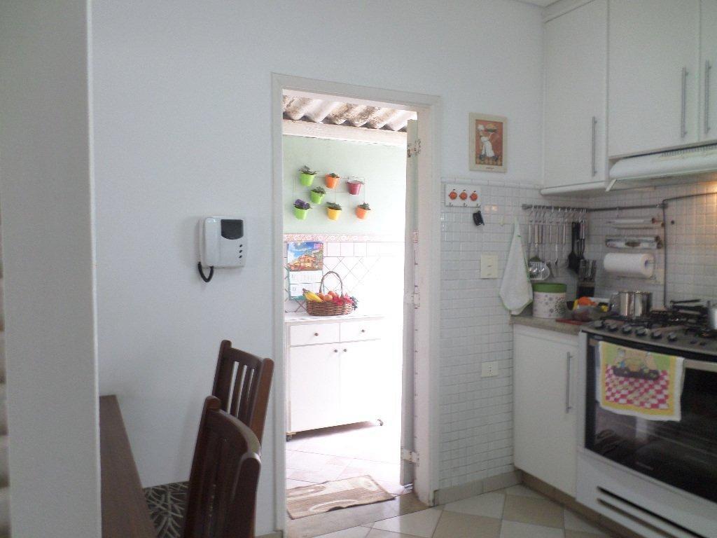 Venda Casa térrea São Paulo Imirim REO178498 10