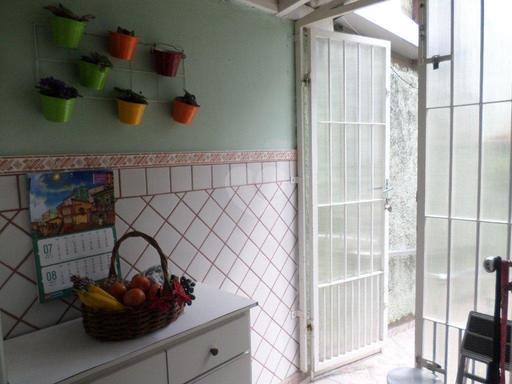 Venda Casa térrea São Paulo Imirim REO178498 9