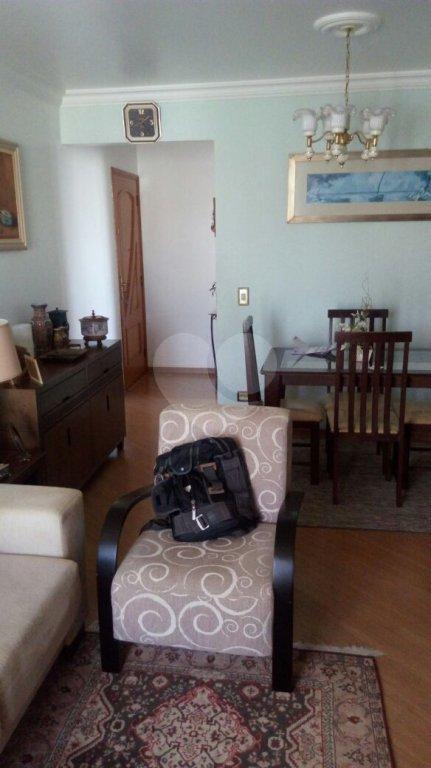 Venda Apartamento São Paulo Parque Mandaqui REO178576 5