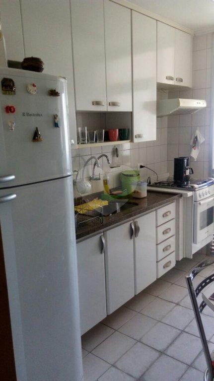 Venda Apartamento São Paulo Parque Mandaqui REO178576 1