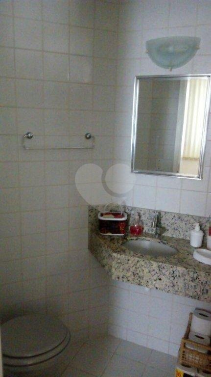 Venda Apartamento São Paulo Parque Mandaqui REO178576 11
