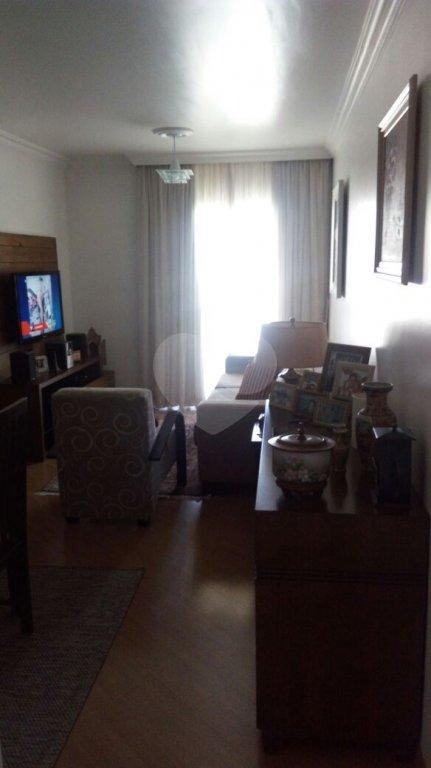 Venda Apartamento São Paulo Parque Mandaqui REO178576 10