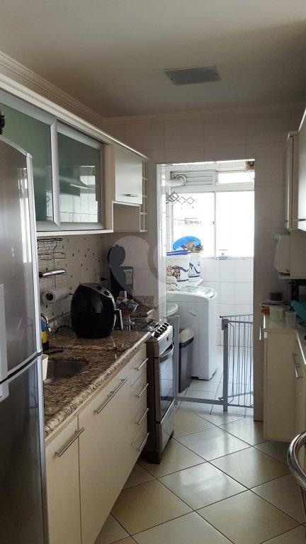 Venda Apartamento São Paulo Vila Medeiros REO179028 7