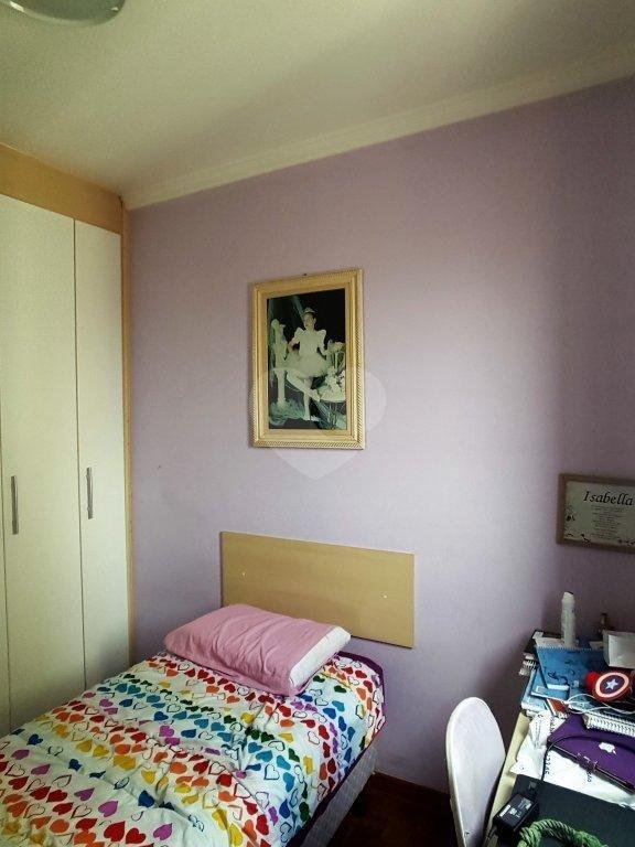 Venda Apartamento São Paulo Vila Medeiros REO179028 9