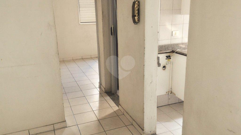 Venda Apartamento Guarulhos Parque Santo Antônio REO179122 13