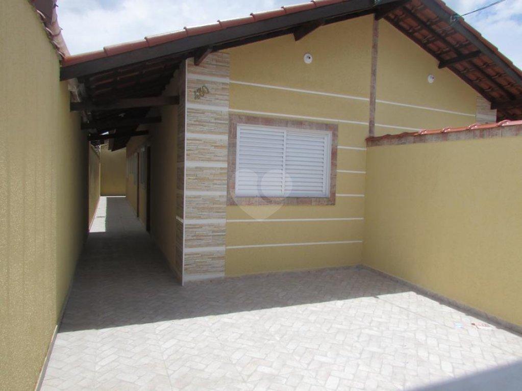 Venda Casa térrea Praia Grande Maracanã REO179240 2