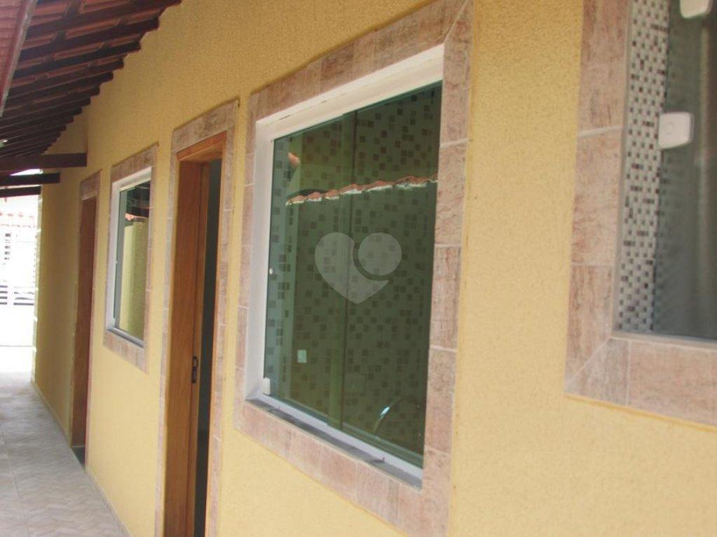 Venda Casa térrea Praia Grande Maracanã REO179240 11