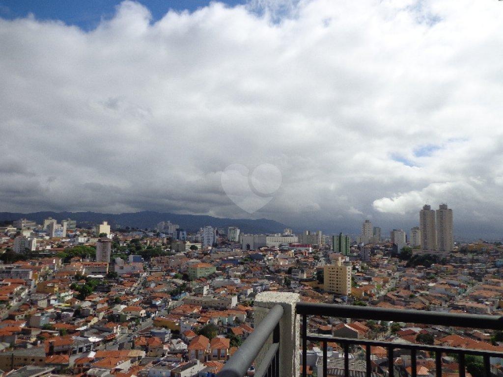 Venda Cobertura São Paulo Vila Dom Pedro Ii REO179263 14