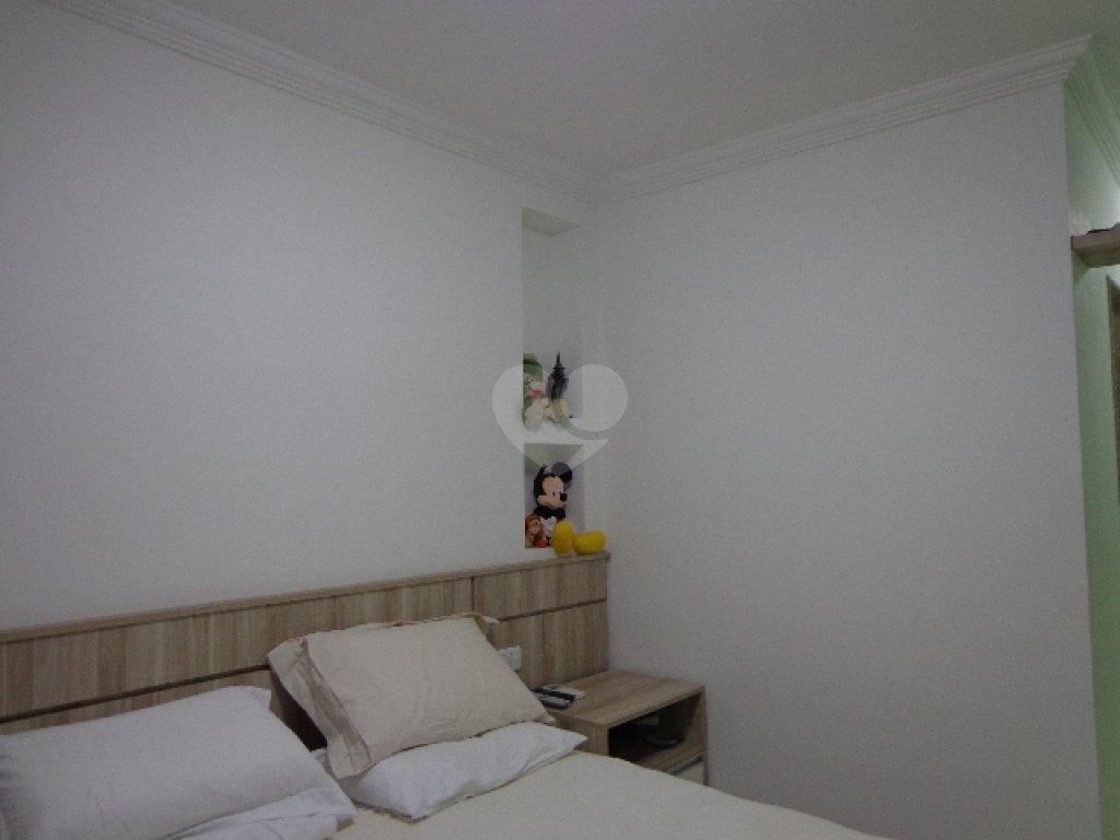Venda Cobertura São Paulo Vila Dom Pedro Ii REO179263 16