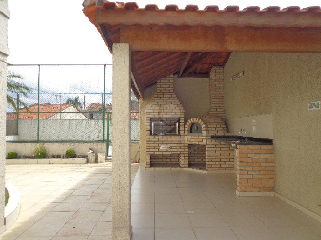 Venda Cobertura São Paulo Vila Dom Pedro Ii REO179263 25
