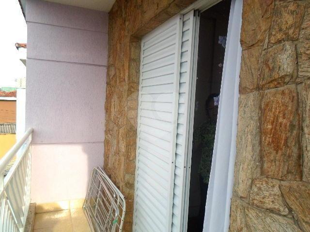 Venda Sobrado São Paulo Vila Isolina Mazzei REO179298 19