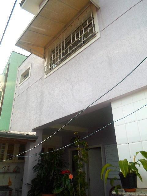 Venda Sobrado São Paulo Vila Isolina Mazzei REO179298 23