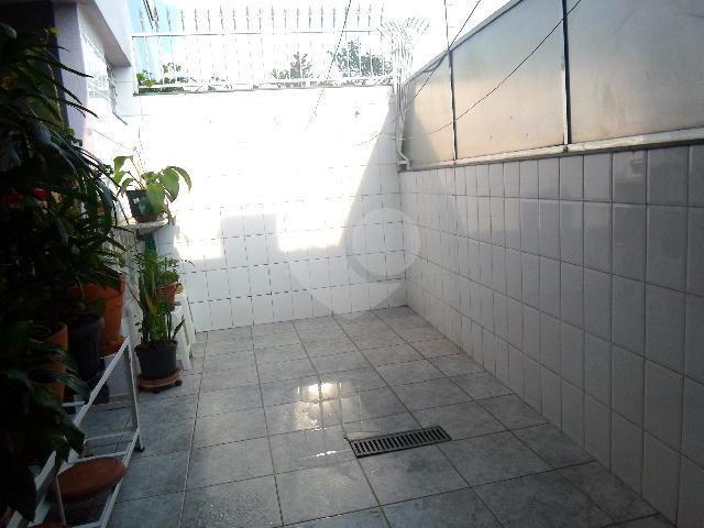 Venda Sobrado São Paulo Vila Isolina Mazzei REO179298 26