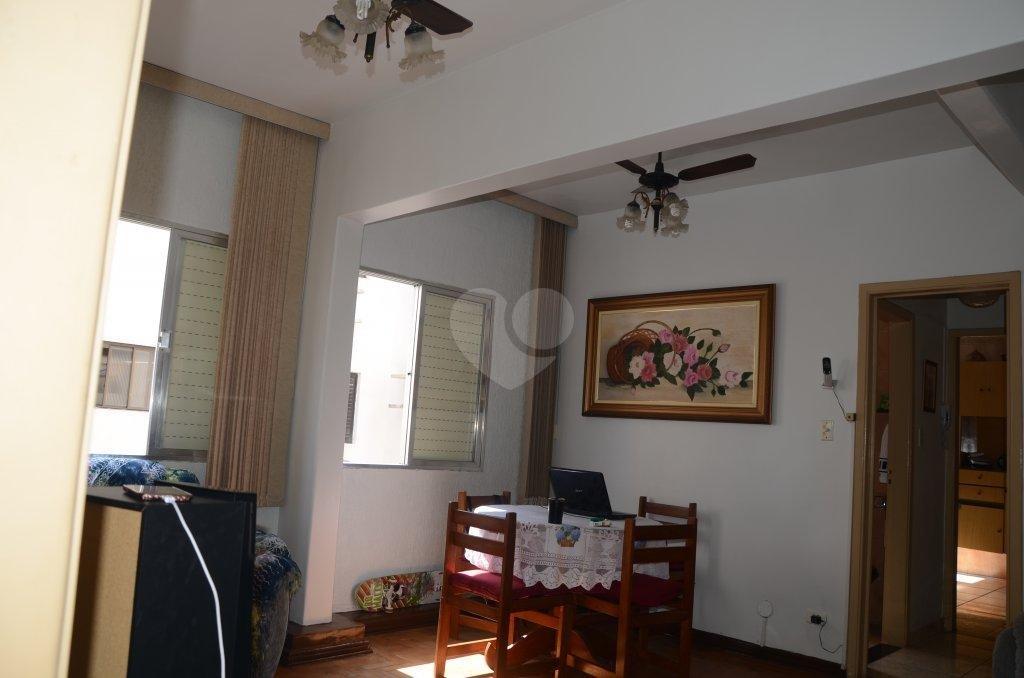 Venda Apartamento São Vicente Itararé REO179381 13