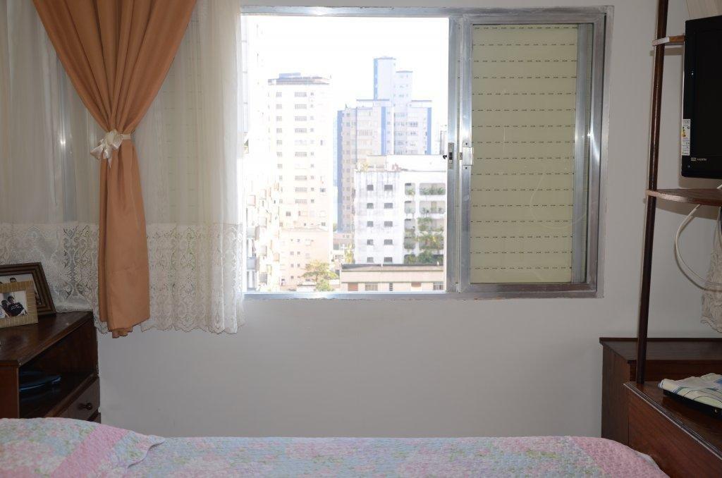 Venda Apartamento São Vicente Itararé REO179381 25