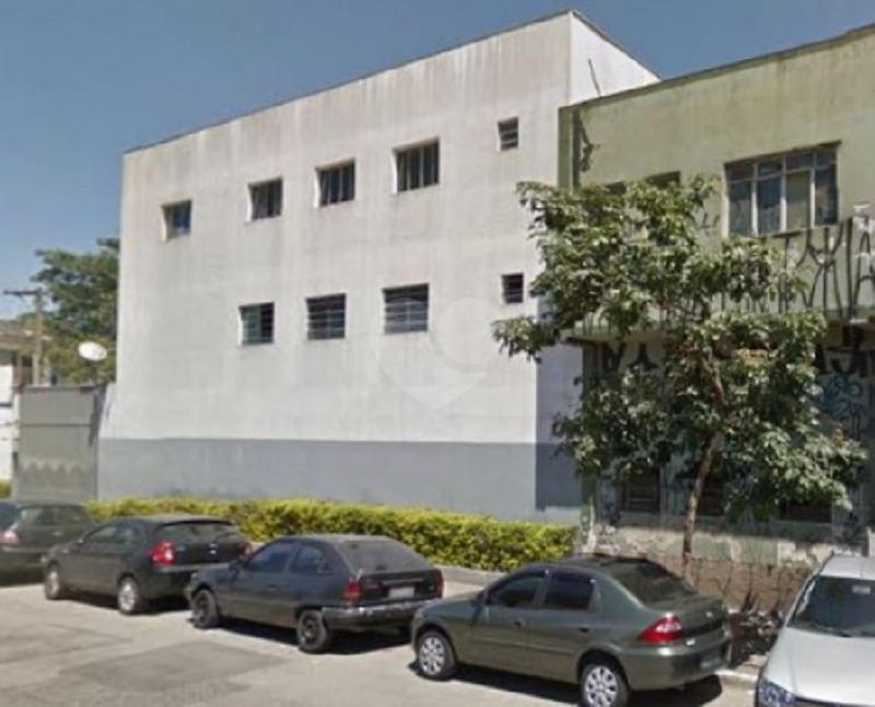 Aluguel Galpão São Paulo Parque Novo Mundo REO179385 6