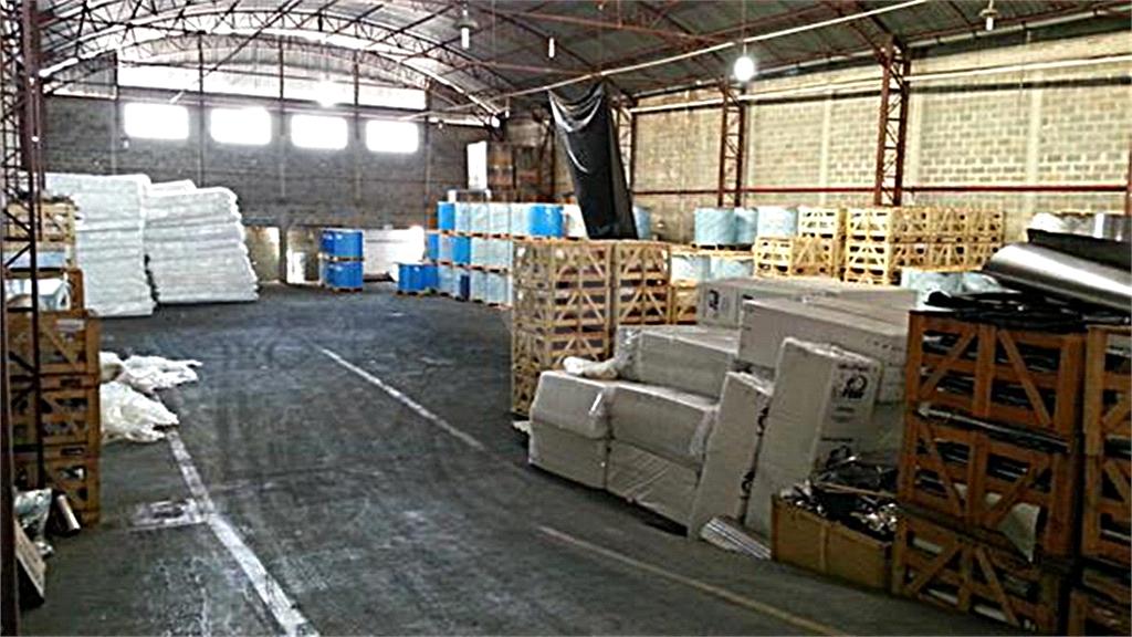 Venda Galpão São Paulo Casa Verde Alta REO179449 2
