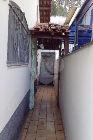 Venda Casa térrea São Paulo Vila Irmãos Arnoni REO179716 4