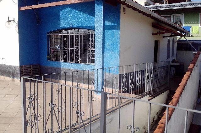 Venda Casa térrea São Paulo Vila Irmãos Arnoni REO179716 11