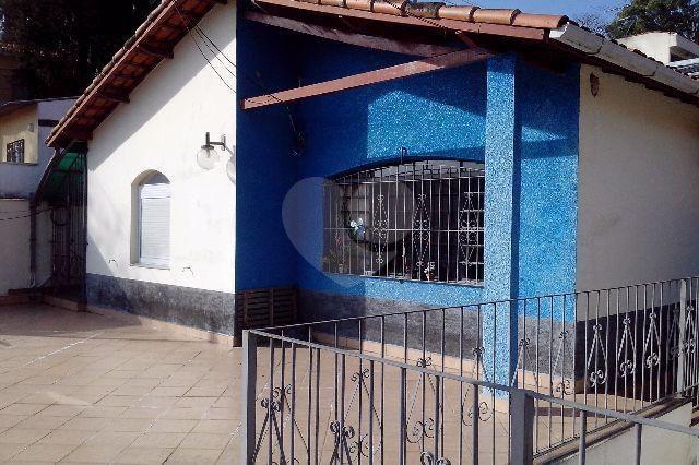 Venda Casa térrea São Paulo Vila Irmãos Arnoni REO179716 12