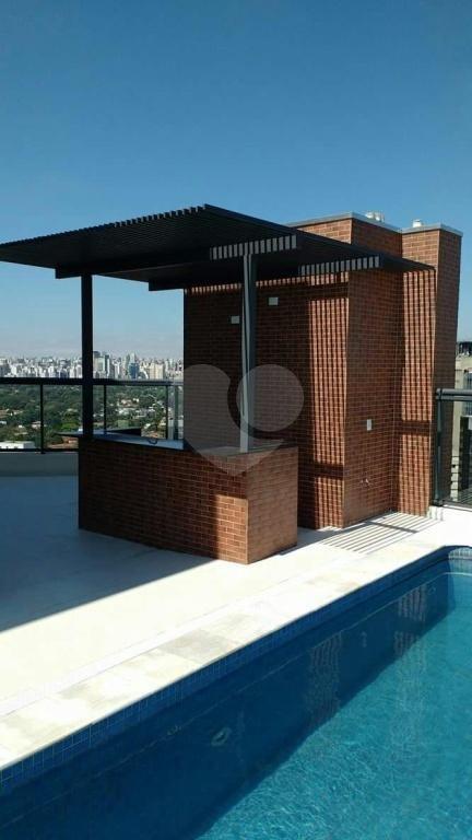 Venda Apartamento São Paulo Pinheiros REO179941 6