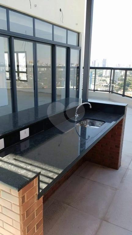 Venda Apartamento São Paulo Pinheiros REO179941 4