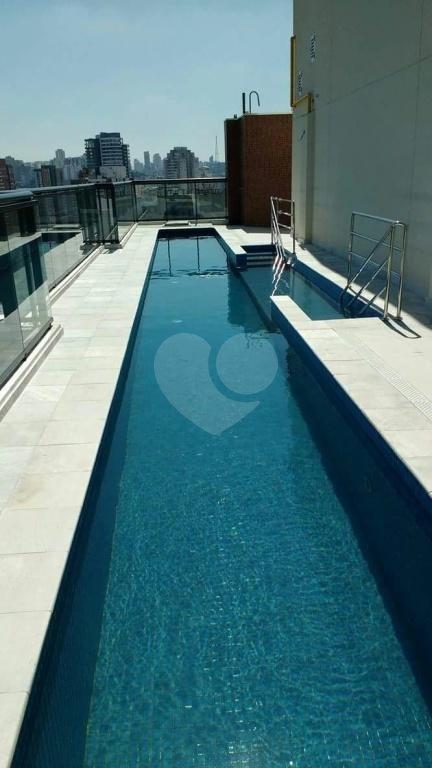 Venda Apartamento São Paulo Pinheiros REO179941 7
