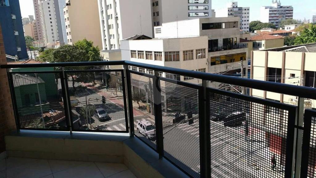 Venda Apartamento São Paulo Pinheiros REO179941 2