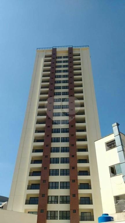 Venda Apartamento São Paulo Pinheiros REO179941 1