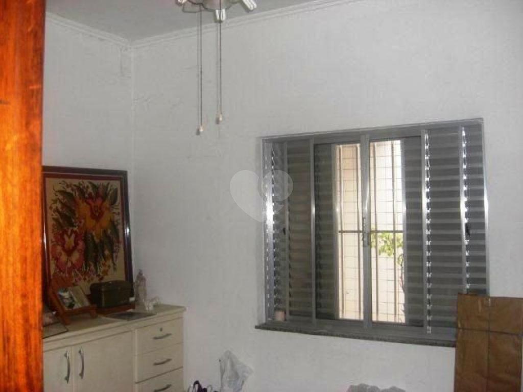 Venda Casa térrea São Paulo Vila Isolina Mazzei REO180392 11