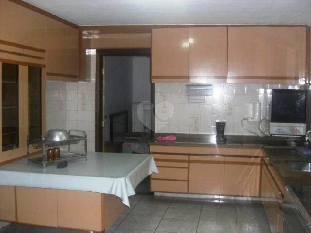 Venda Casa térrea São Paulo Vila Isolina Mazzei REO180392 13